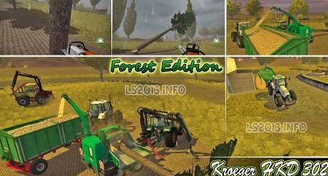 Kroeger-HKD-302-Multifruit-Forest-Edition