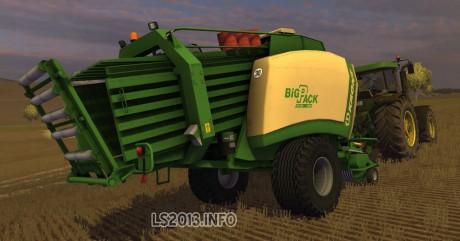 Krone-Big-Pack-12130