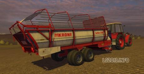 Krone-Turbo-3500