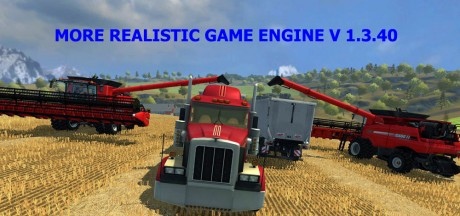 More-Realistic-Game-Engine-v-1.3.40