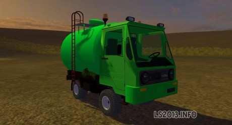 Multicar-v-1.0