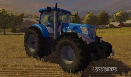 New-Holland-T-7050