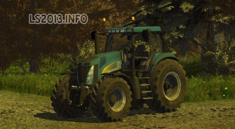 New-Holland-T-8050-Dirt