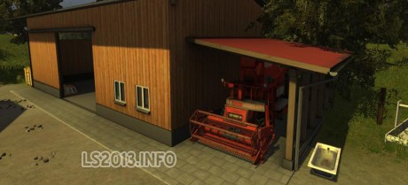 Old Nail Village v 3.0