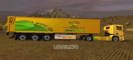 Scania-R-420 +Trailer-2