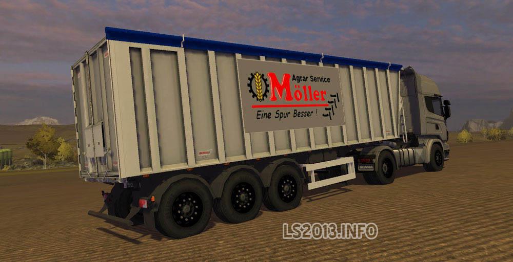 Scania | LS 2013 mods - Part 7