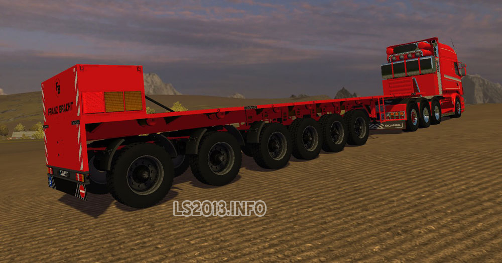 Transport | LS 2013 mods - Part 20