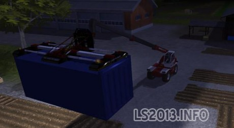 Traverse-Container-v-1.0