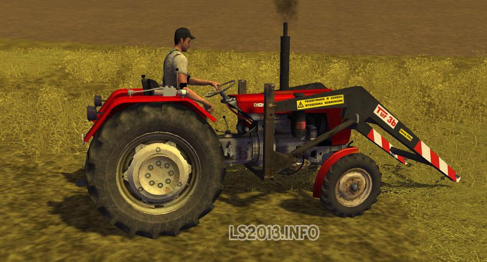 massey ferguson tractor service manual 130 tractor 25 tractor