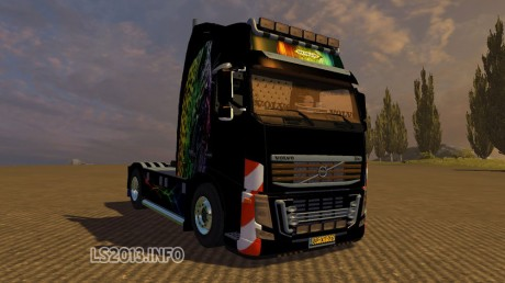 Volvo-FH-16-Safari-Edition-v-1.0