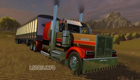 Western-Star-Truck