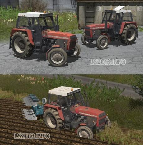 Zetor-Tractors-Pack