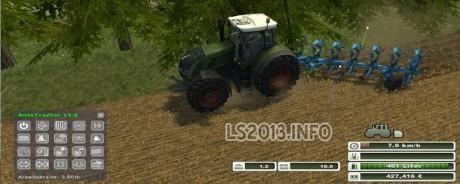 Auto-Tractor-v-1.42
