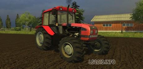 Belarus-1025.3-More-Realistic
