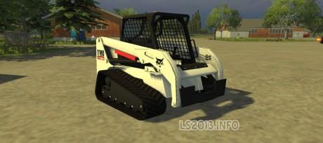 Bobcat-T-180
