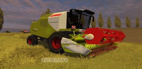 Claas-240-Avero-v-1.0