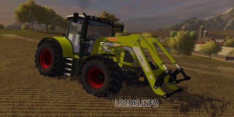 Claas-Arion-640-FL-v-2.0
