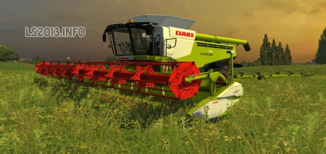 Claas-Lexion-770-New-Edition