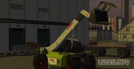 Claas-Scorpion-Vari-Power-7040-v-3.0-MR