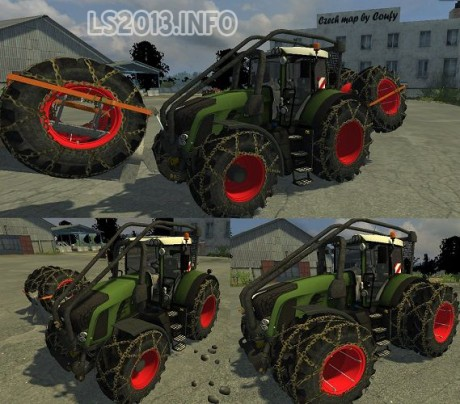 Fendt-Vario-924-Forest-Edition