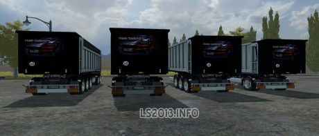 Fliegl-TMK-Franki-Transports-Edition-Trailers-Pack-2