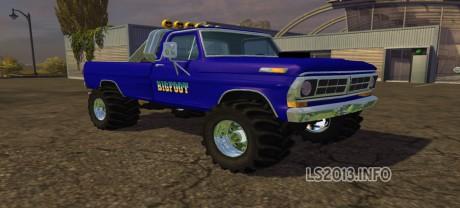 Ford-Bigfoot