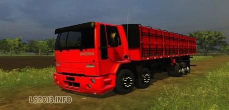 Ford-Cargo-2428 -E