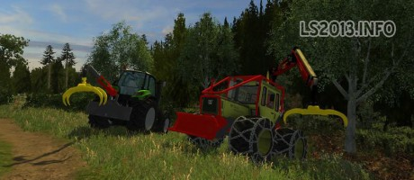Forestry-Auxiliary-Devices-v-1.1