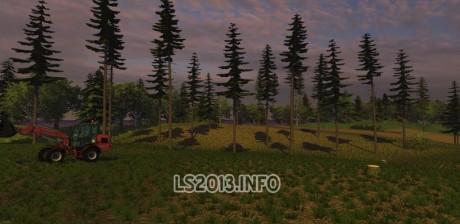 Forestry Iceland v 2.1