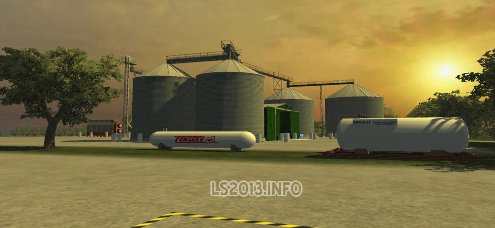 Four Acre USA Farms v 1 0 | LS 2013 mods