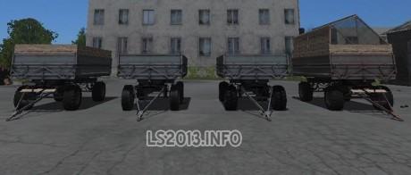 HW 80 Pack v 1.0 MR