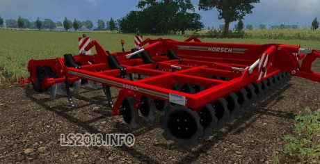 Horsch-Tiger-6-MT-v-1.0-MR