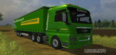 MAN-TGX-Raiffeisen-Edition+Trailer