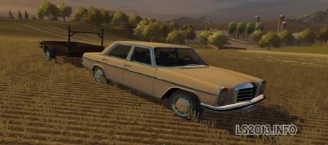 Mercedes-Benz-200-D+Trailer-1