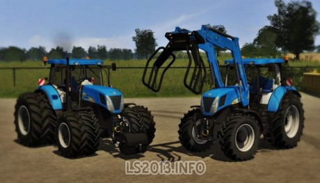 New-Holland-T-7040-FL