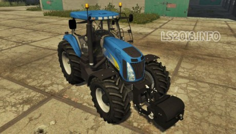 New-Holland-T-8020