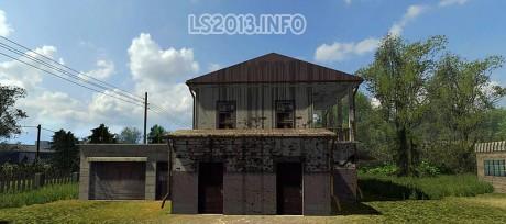 Old-Farm-House-v-1.0