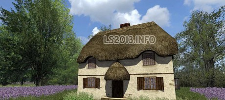 Old-Farm-House-v-2.0
