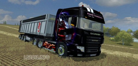 Scania-R-700-Evo-Franki-Transports-Edition
