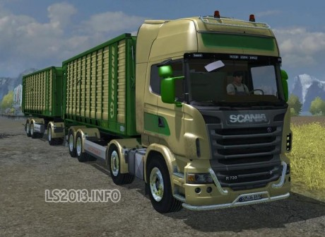 Scania-R-730+Krone-469-Trailer-v-1.0