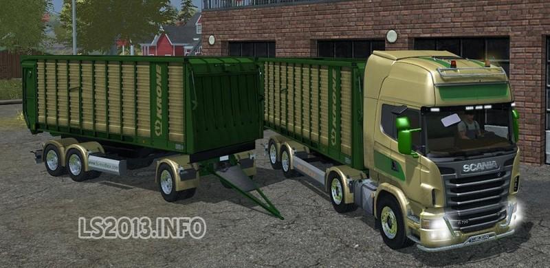 Trucks Sgmods Simulator Game Mods Fs2013 Ets2 Ls2013 | Autos Weblog