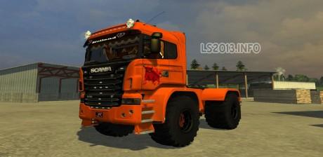 Scania-Traptor-v-0.9