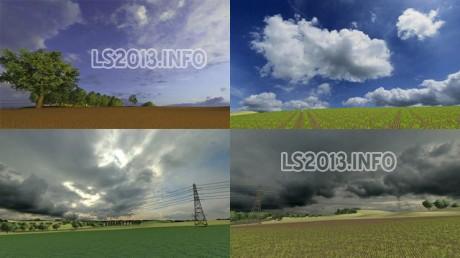 Sky-HD-Texture-v-1.0