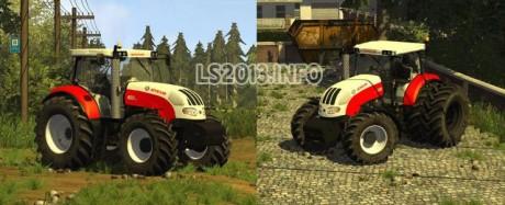 Steyr-CVT-6230