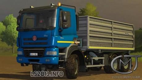 Tatra-158-6x6-Phoenix-Agro-v-1.1