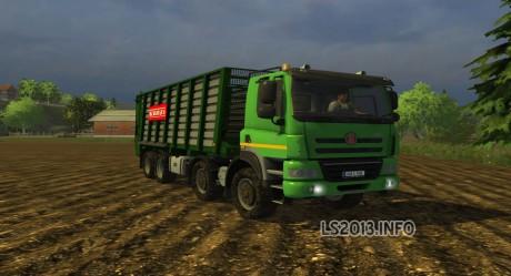 Tatra-158-Phoenix-Agro-v-1.3