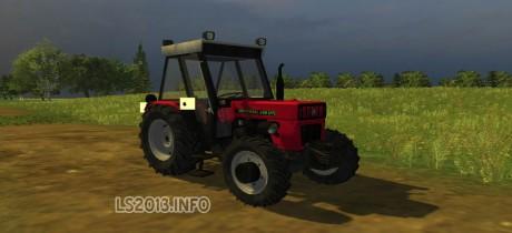 Universal 640 DTC v 1.0