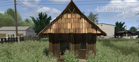 Wooden-Hut-v-1.0