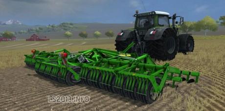 Amazone-Catros-7501