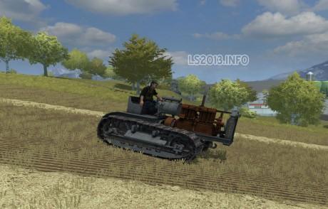 Chelyabinsk-Tractor-v-1.0